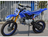 DIRT BIKE 125cc
